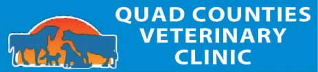 Quad Counties Veterinary Clinic